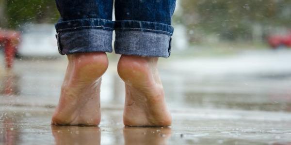 Qué son los callos en los pies y cómo tratarlos