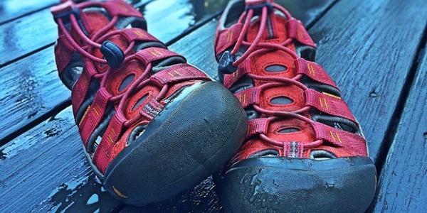 Cómo elegir las mejores sandalias de trekking