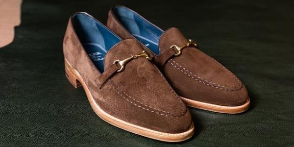 Tipos de zapatos casuales para hombre