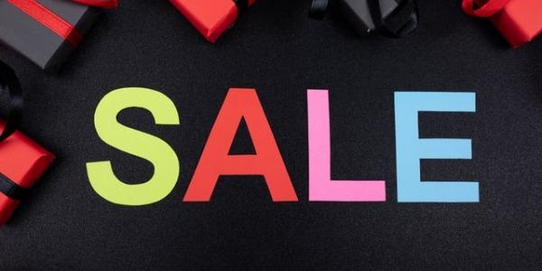 Consejos para comprar zapatos en el Black Friday